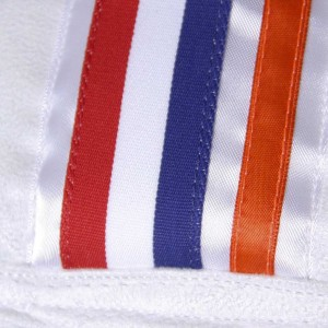 613nl-hb-dekje-suede-dressuur-holland-rood-wit-blauw-deatail