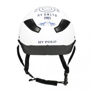 HV Polo Helmet MCLennan wit 1001092802