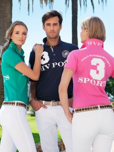 Hv Polo sets