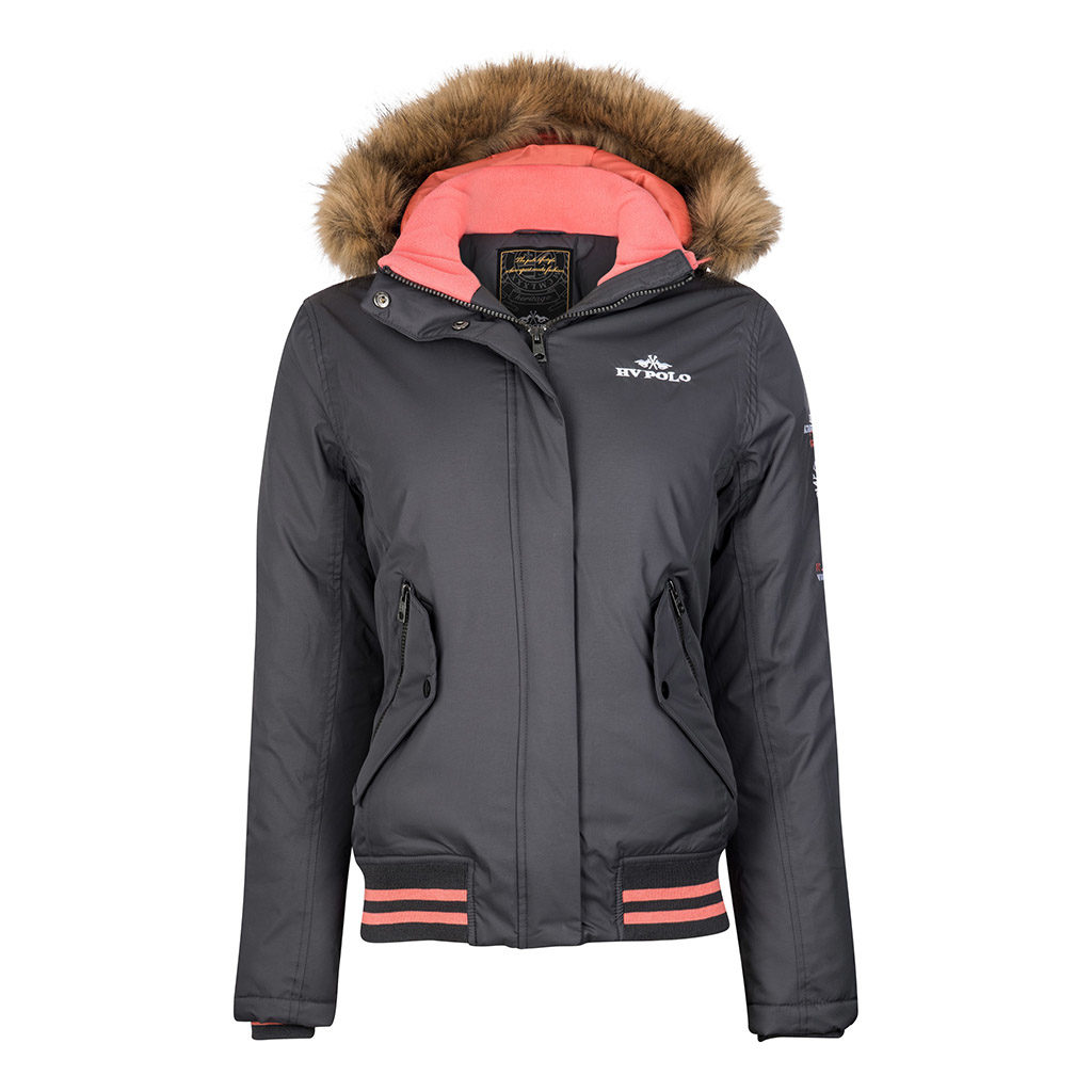 hv polo jacket_roosville_graphite_l_1
