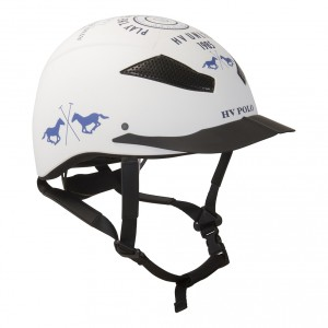 hv polo riding_helmet_mclennan_white_l_1