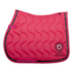 hv polo saddlepad_aurora_gp_rouge_cob_size_1