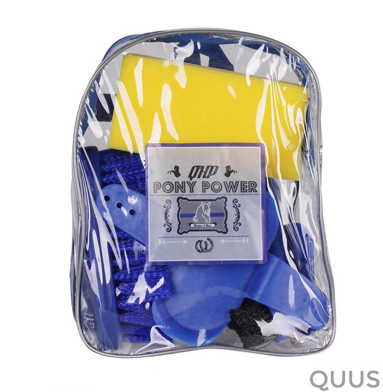 qhp poetstas blauw 5212roy