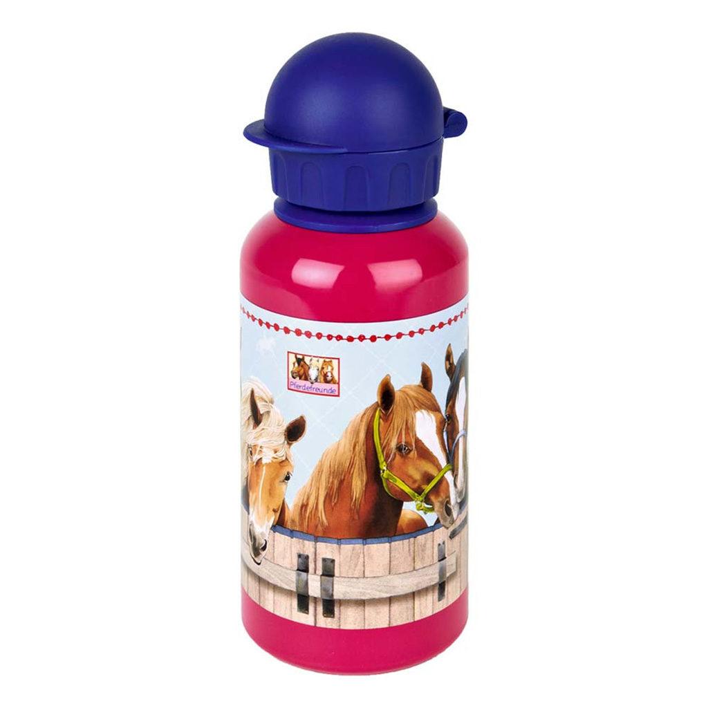 PV drinkfles 0.4L paardenvriend