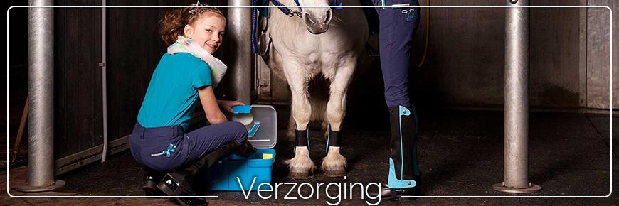 verzorging-paard