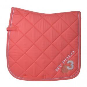 Zadeldekje HV Polo Favouritas Dr Coral Roze Full Size