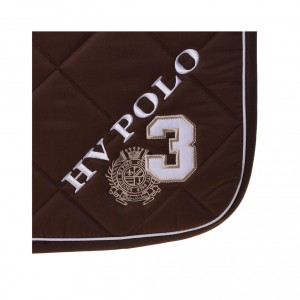 HV Polo dekje Favouritas VZ full bruin