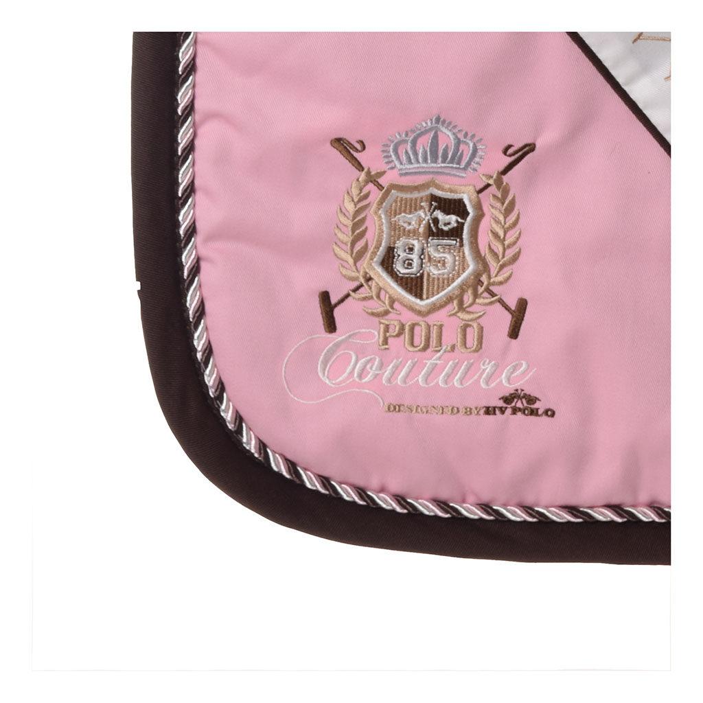 HV Polo dekje zadeldakje Cloe VZ pony