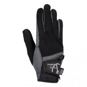 imperial riding ir handschoenen hilton blackKL50117002-BLACK