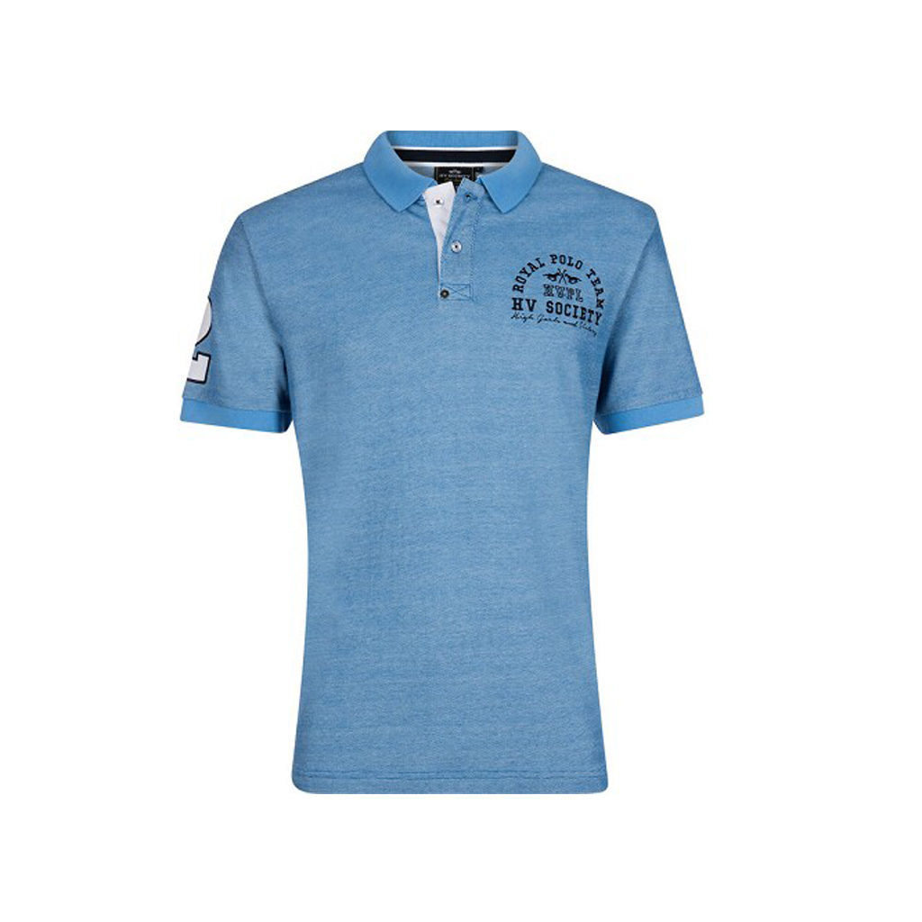 Poloshirt Benton Breeze HV Polo