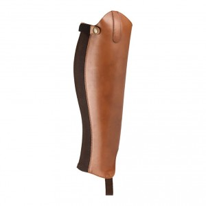 imperial riding chaps_classique_tan chaps