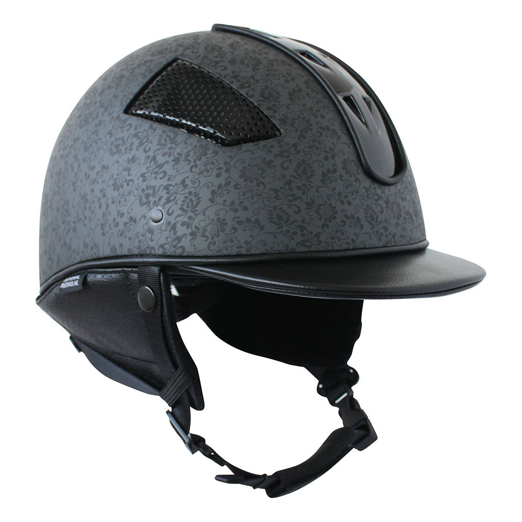 imperial riding rijhelm cambridge lace