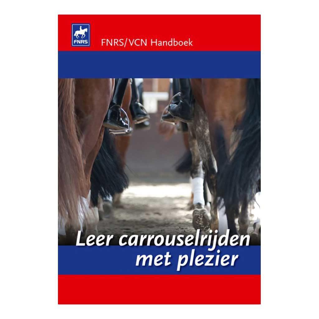 Handboek om te leren carrouselrijden.