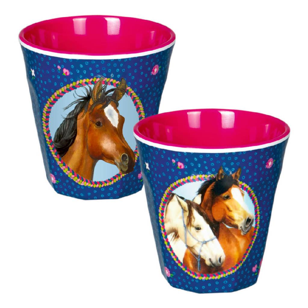 pv-beker-melamine-paard-6
