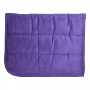 QHP Puff pad Passion Flower