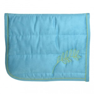 QHP Puff pad Leafe