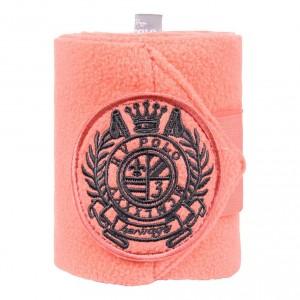 fleecebandage hv polo favouritas_coral_pink_1_maat_1