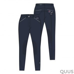 hv polo rijbroek favor breeches_favor_skp_navy_32