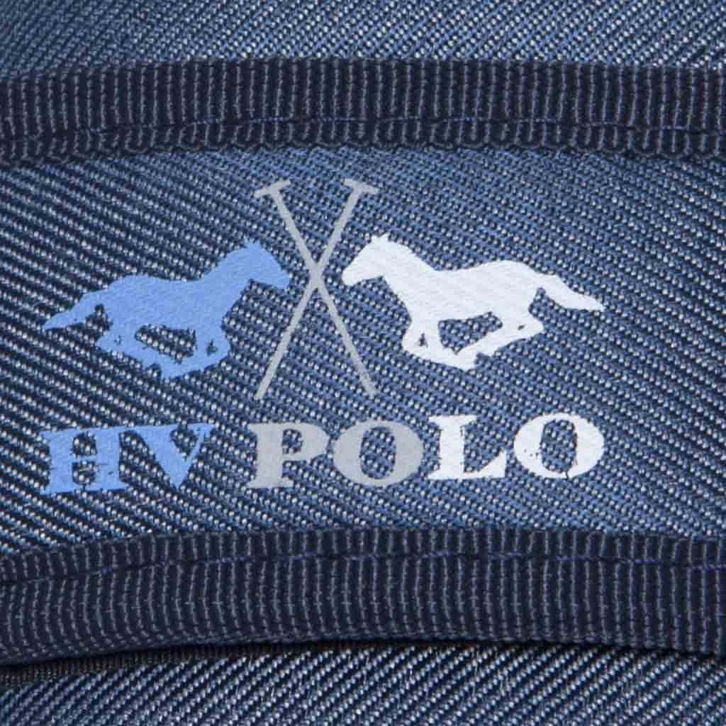pbs hv polo demin logo