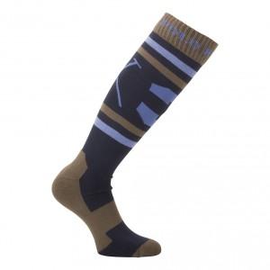 sport socks rale navy hv polo