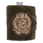2805390001-hv polo bandages favouritas army