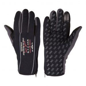 hv polo handschoenen ashville 0207092803-black-inside