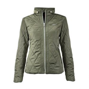 hv_polo_mary_jacket army hv polo