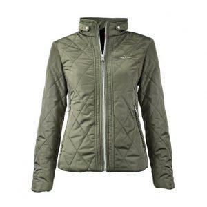 hv_polo_mary_jacket army hv polo
