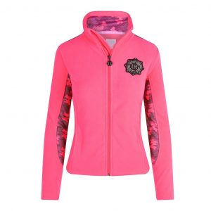 Fleece Vest Buddy Diva Pink Imperial Riding impe-kl31417004-divpin