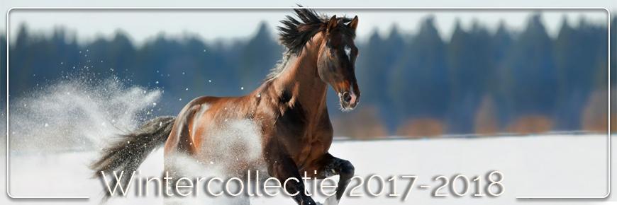 Wintercollectie 2017-2018