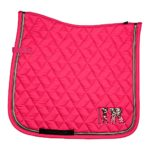 Zadeldekje Party Hardy Gp Diva Pink Imperial Riding impe-zt73317003-divpin