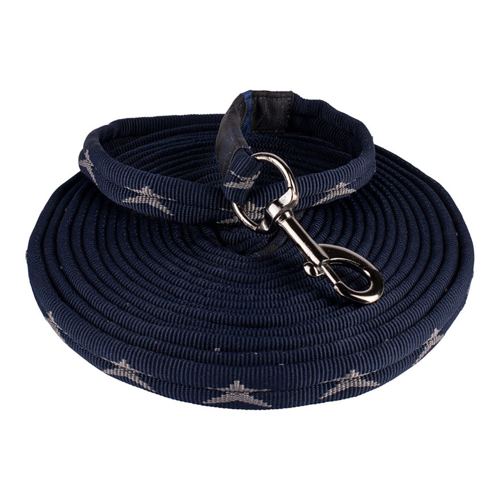 Longeerlijn-Eternal-Navy-Royal-Blue-Imperial-Riding