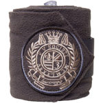 HV Polo bandages Favouritas Charcoal HVPO-05390001-Charcoal