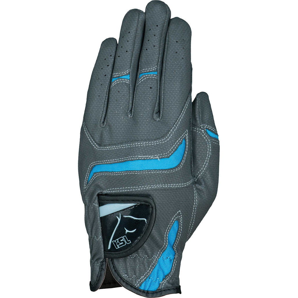 Handschoenen Madrid Grau RSL RSL-3590-82273-Grau