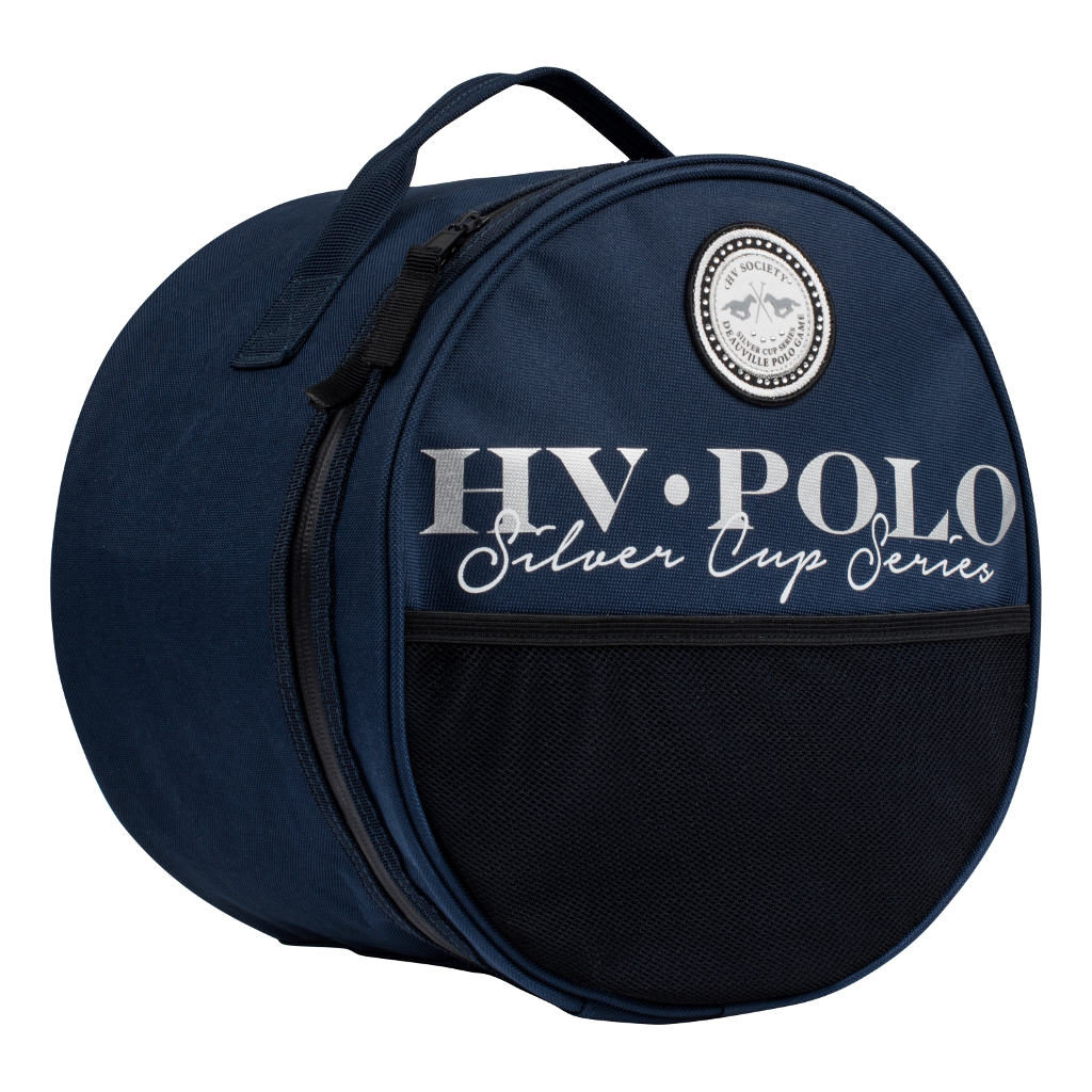Capbag Chantal Navy 1 Maat Hv Polo 3404093002-Navy