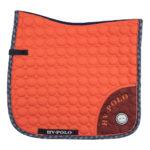 Saddlepad Vere Dr Abricot Full Size Hv Polo 0802093004-Abrico