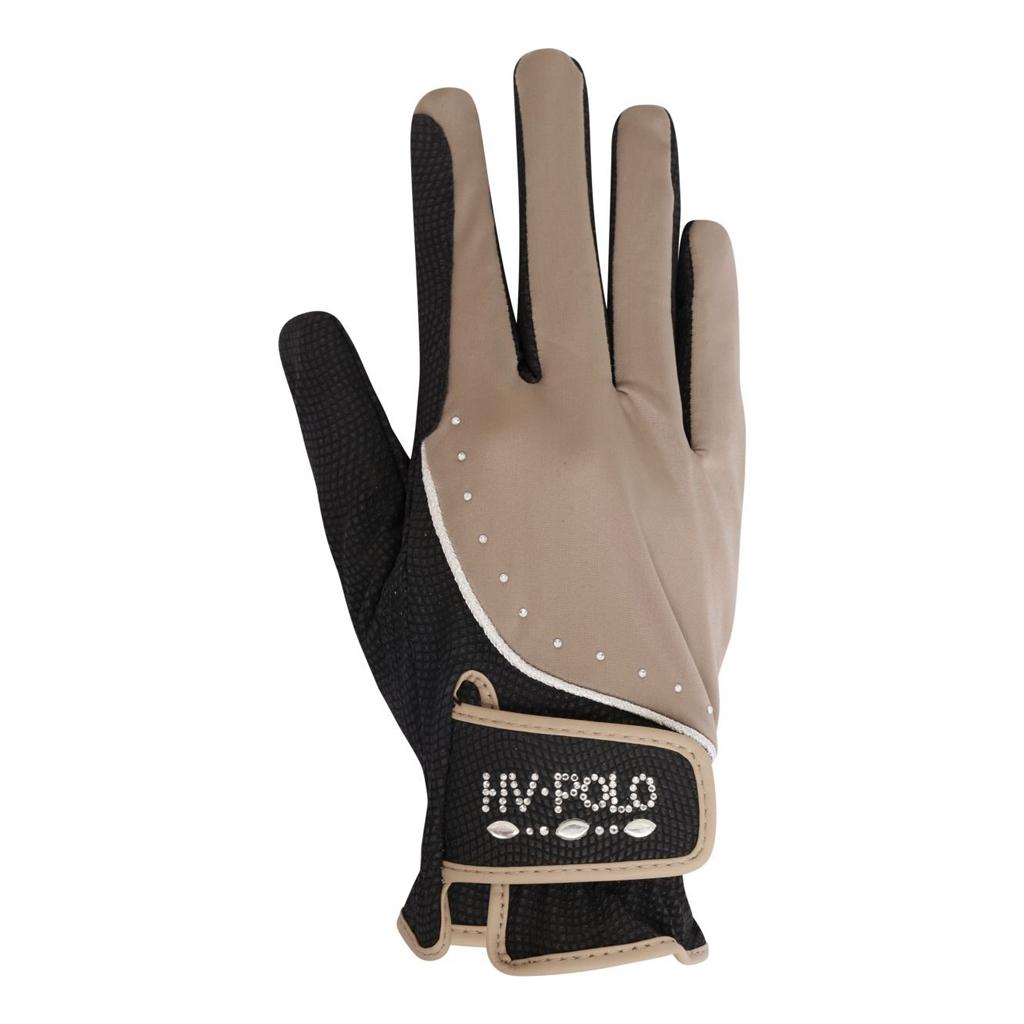 hv polo handschoen wayomi taupe